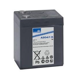 EXIDE Sonnenschein 4V - 1,0Ah - Dryfit A200 - Bac VO