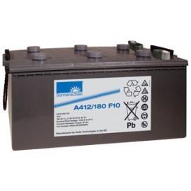 EXIDE Sonnenschein 12V - 180,0Ah - Dryfit A400 - LL - B Auto
