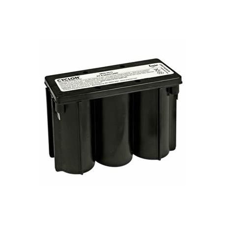 HAWKER Element MONOBLOC CYCLON 0859-0012 – Plomb Pur 6V - 8,0Ah