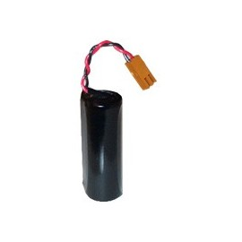CHRONO LS17500 - 3,6V - 3400mAh + Connecteur JAE
