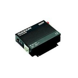 MASCOT Convertisseur PRO – 12V – 600W – M 9986