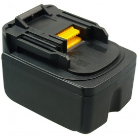 CHRONO Batterie Compatible Makita BH 1433 - 14.4V - 2.0Ah - NiMh