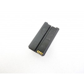 DAITEM Compatible Pile Batterie Détecteur fumée BATLI26 - 3,6V - 4,0Ah - Compatible DAITEM/LOGISTY