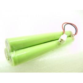 CHRONO PACK Batterie NiMh 7.2V - 1000mAh - Fitness PROGRAMMER