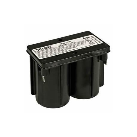 HAWKER Element MONOBLOC CYCLON 0809-0010 – Plomb Pur 4V - 5,0Ah