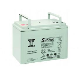 YUASA SWL2500T 12V - 92.4Ah