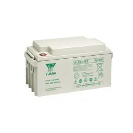 YUASA Batterie plomb - AGM - NPL130-6FR - 6V, 130Ah