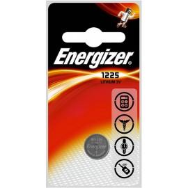 ENERGIZER Pile Bouton Lithium - BR1225 - Haute Temperature