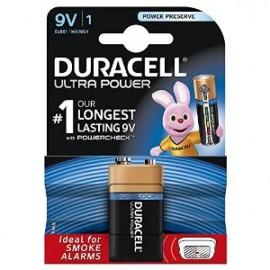 DURACELL 6LR61 - 9V M3