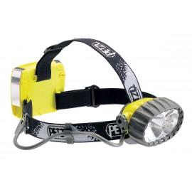 PETZL Duo - 5 LED + 4 x AA/LR06-LR6