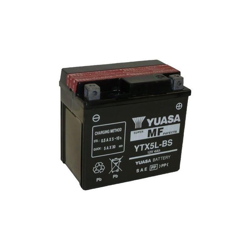 batterie moto 12v 5ah