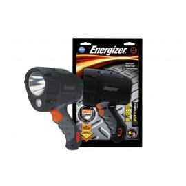 ENERGIZER Projecteur rechargeable Hardcase Hybrid Pro Spotlight