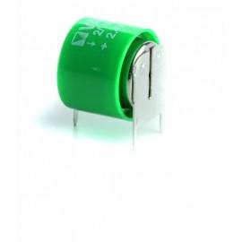 VARTA - Batterie NiMh 2V40H - 2,4V - 40 mAh