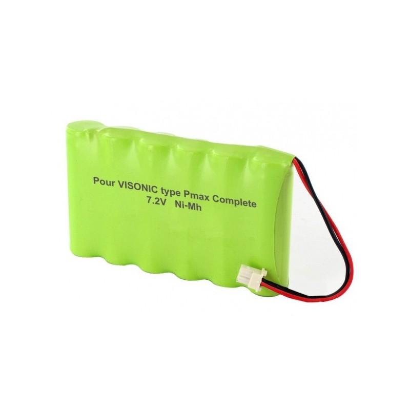 batterie 1300 mah