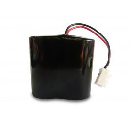 Pack Pile Lithium ER34615M – 7.2V - 13Ah + Connecteur