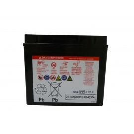 YUASA Batterie Moto 12V – 20Ah - GYZ20HL