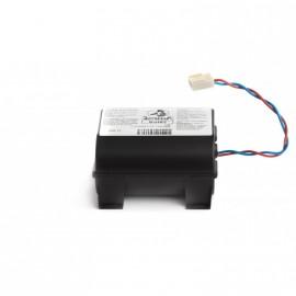DAITEM Compatible Pile Batterie Alarme BATLI02 - 7,2V - 13,0Ah - Compatible DAITEM/LOGISTY sans coque