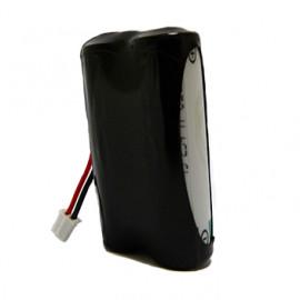 CHRONO Pack Pile Lithium 3.6V 5.2Ah + Connecteur – Delta Dore CS8000 –Tyxal +