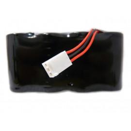 CHRONO PACK Batterie NiMh 4.8V - 3500mAh - Laser METLAND FL250 Va N