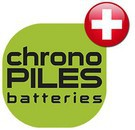 Chronopiles.ch